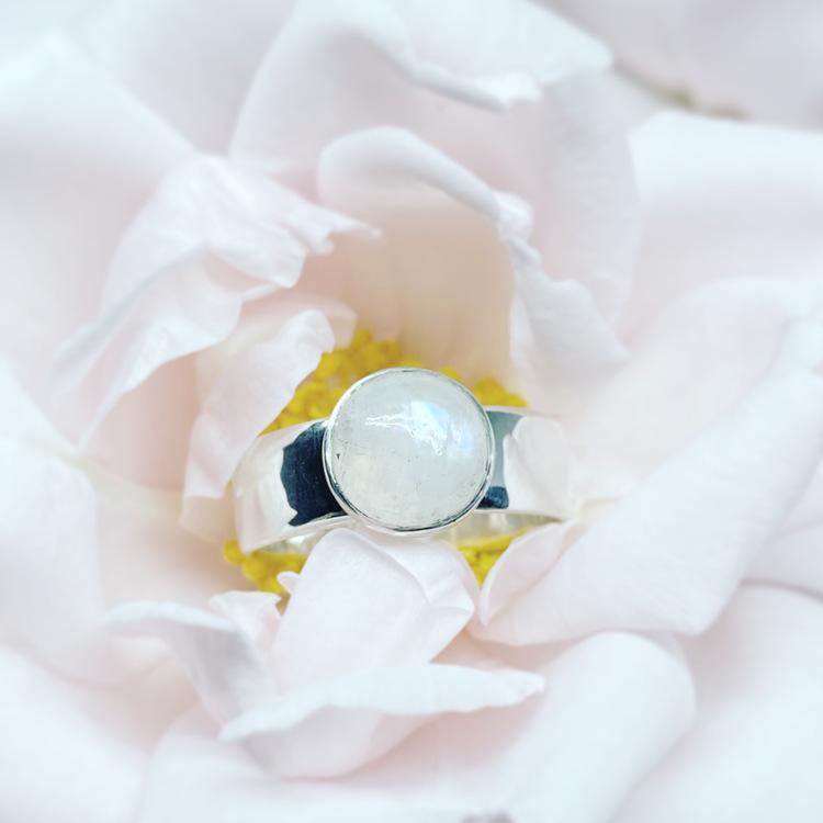 ALBA ring