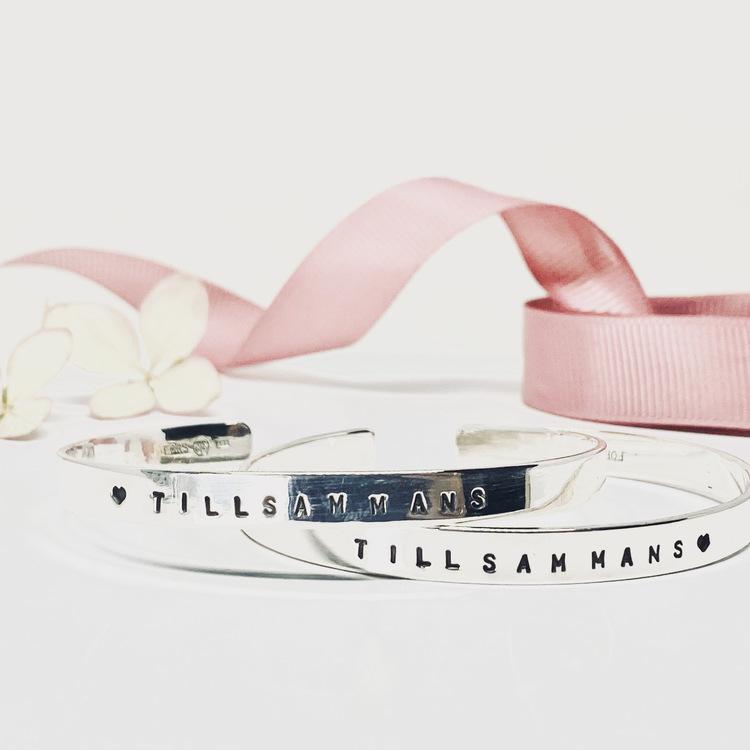 LIV cuff armband