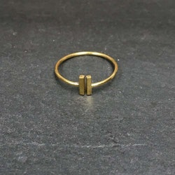 BIPOLAR RING MÄSSING