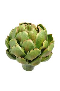 Kronärtskocka - Grön - 11cm