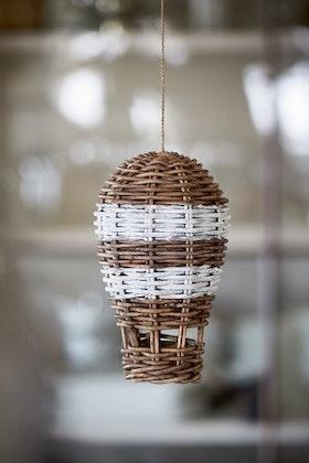Luftballong - Rotting - 20 cm