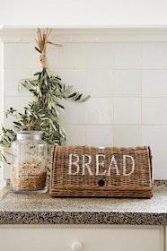 RM - Brödkorg