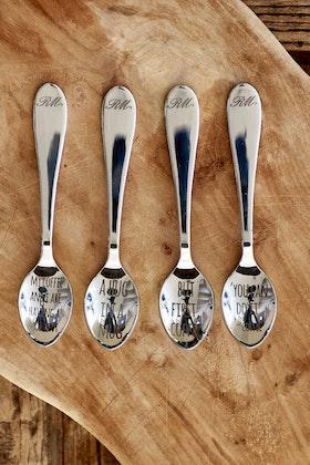 RM - Kaffeskedar - For The Love Of Coffee Spoons