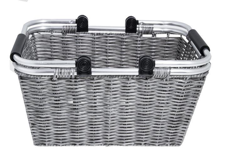 Sandsjö - Picknickkorg - Grå