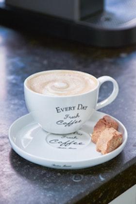 Every Day Fresh Coffee