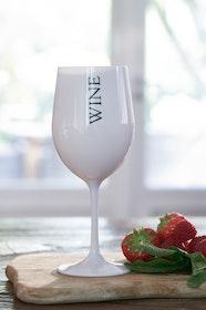 Summer - Wine - Glas