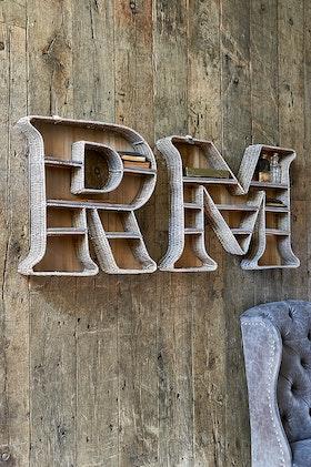 RM - Vägghylla - 70cm