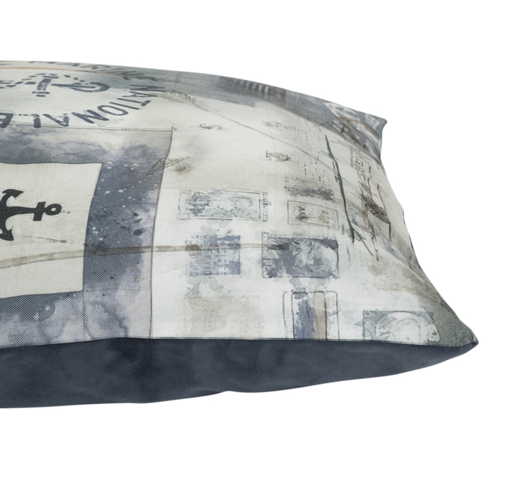 Atlantic Kuddfodral - 60x60cm