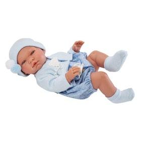 Pablo - Babydocka - 43 cm