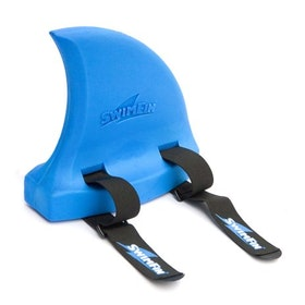 SwiFin - Simdyna - (Hajfena) - Blå