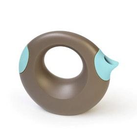Vattenkanna - Brun/Blå - (0,5 liter)