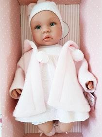 Leonora - Babydocka - 46 cm