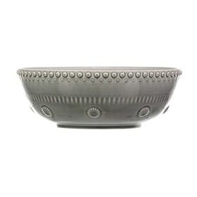 Salladsskål - Soft Grey - 30 cm
