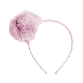 Antoniette Ice Pink Diadem