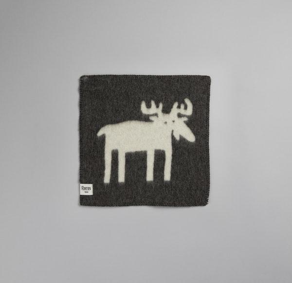 Sittunderlag - Elg