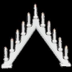 Ljusstake - Stellan