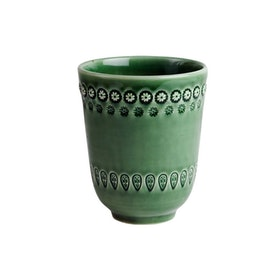 Mugg Forest Green 35 cl