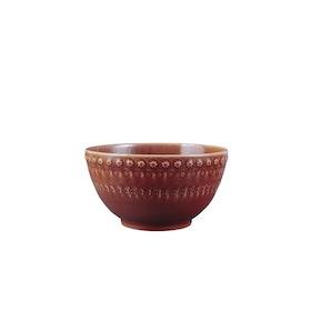 Skål - Bordeaux - 14 cm