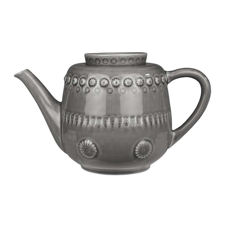 Tekanna - Soft - Grey