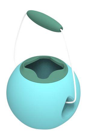 Quut mini ballo Vintage Blue & Mineral Green - Liten