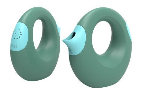 Vattenkanna - Mineral Green & Vintage Blue - 1 liter