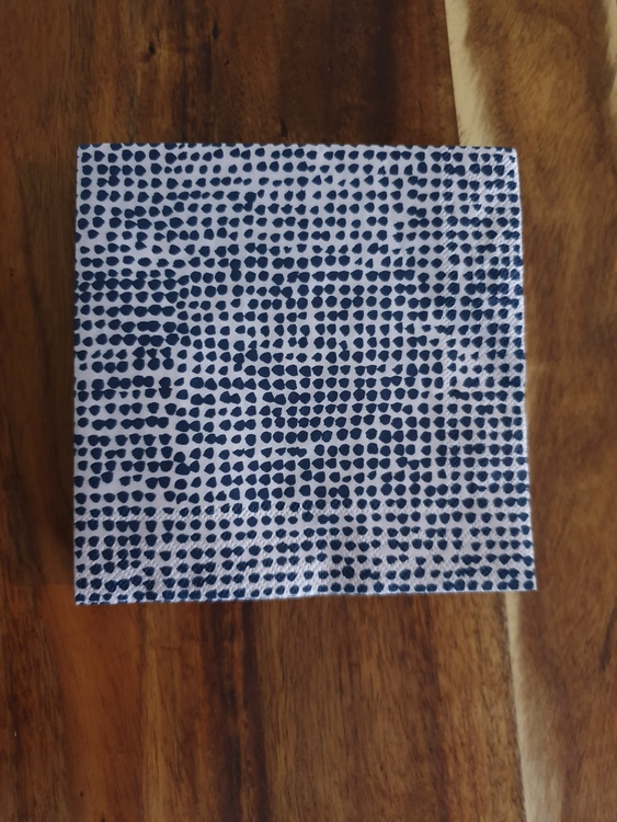 Marimekko - Rose/Blue - Kaffe