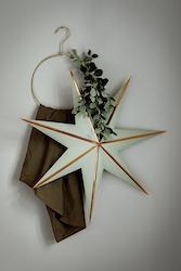 Fönsterstjärna - Julia - 60 cm