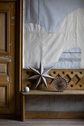 Fönsterstjärna - Mullvad - 60 cm