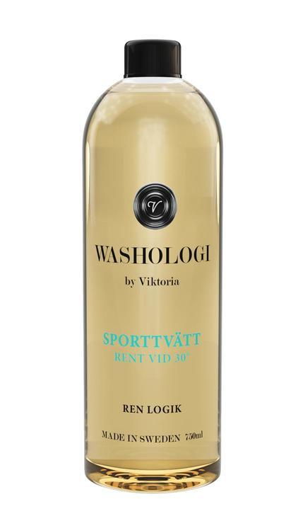 Tvättmedel - Sporttvätt