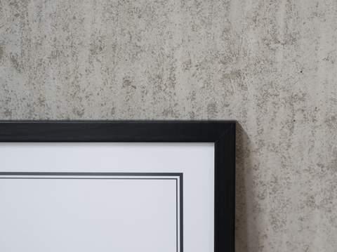 Träram 50x70 cm