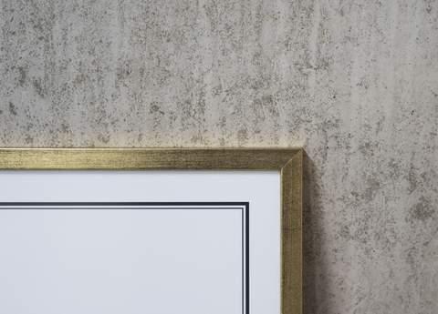 Träram - 50x70 cm