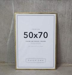 Ram - 50x70 cm