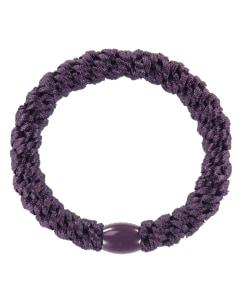 Hårsnodd Purple