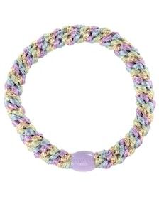 Hårsnodd Lavendel - Seablue