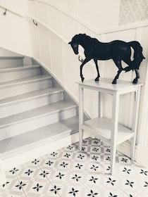 Exklusive - Häststaty