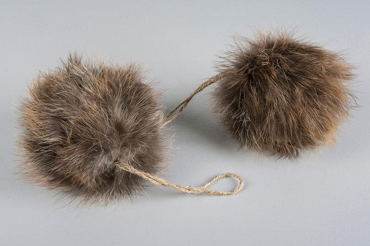 Påskkula - Fluffy - 10 cm