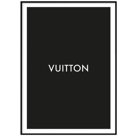 Louis Vuitton - Poster