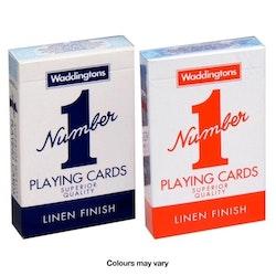 Spelkort Waddingtons 2-Pack