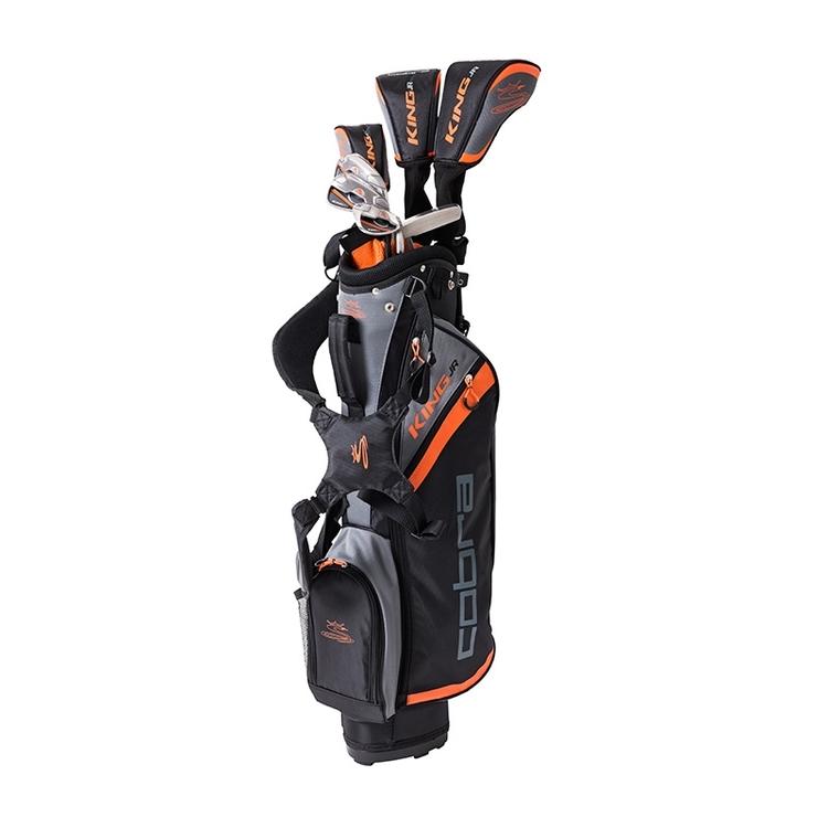 Cobra King Junior 10-12 år Golfset