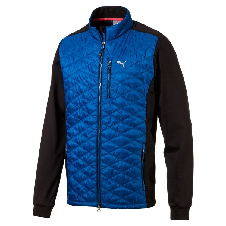 Puma Pwpwarm Extreme Jacket Blå