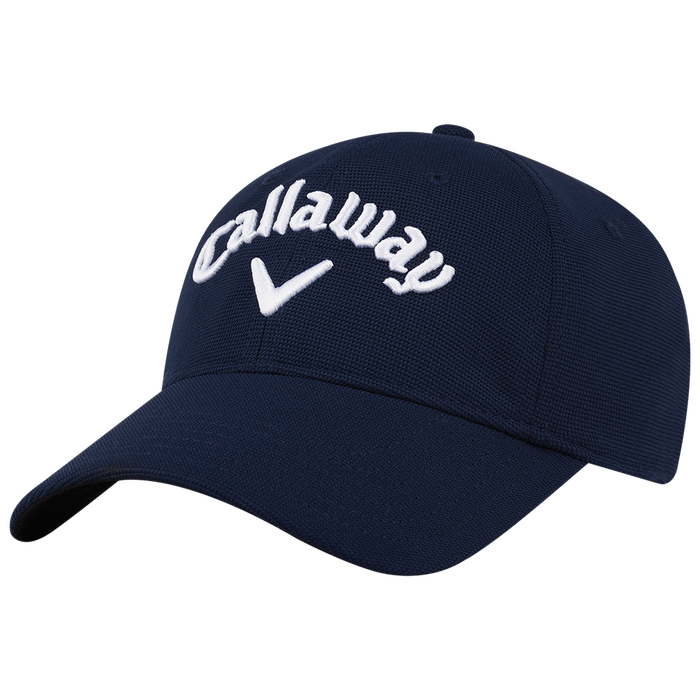 Callaway Stretch Fitted Blå