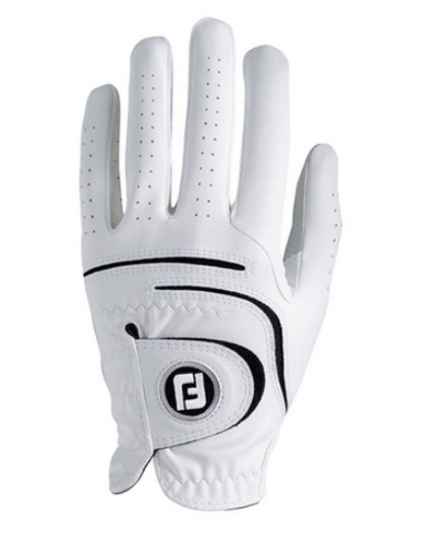 FootJoy Weathersoft Dam