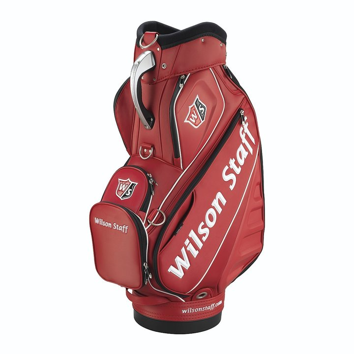 Wilson Staff Pro Tour Bag