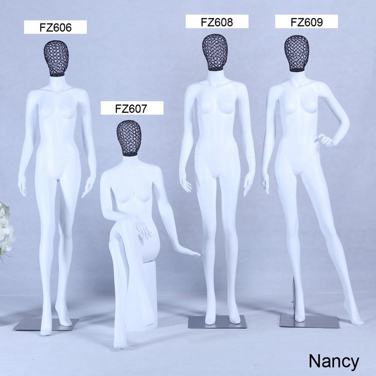 Nancy 607