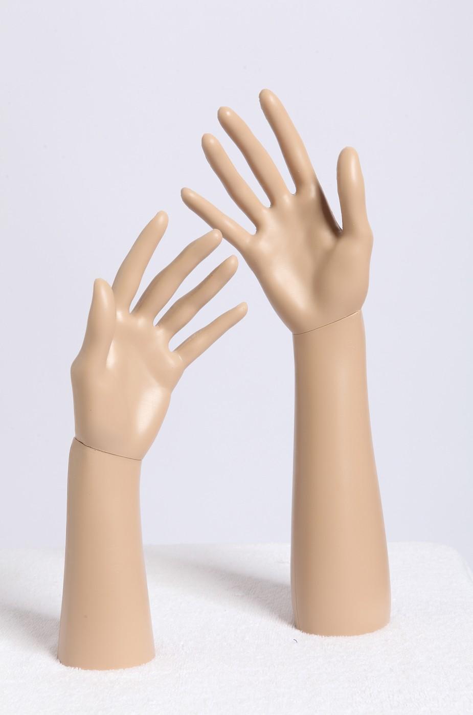 Kädet Naiset