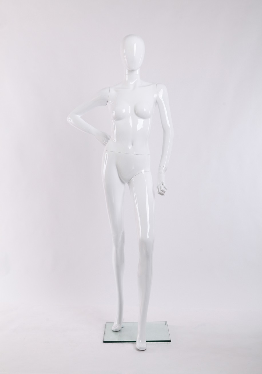 Mannequin Damer