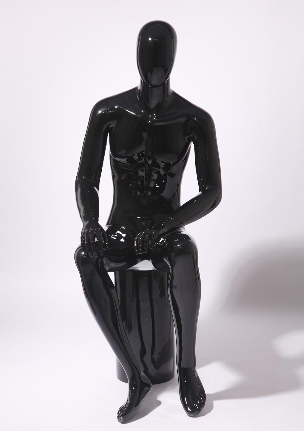 Mannequin Herrer