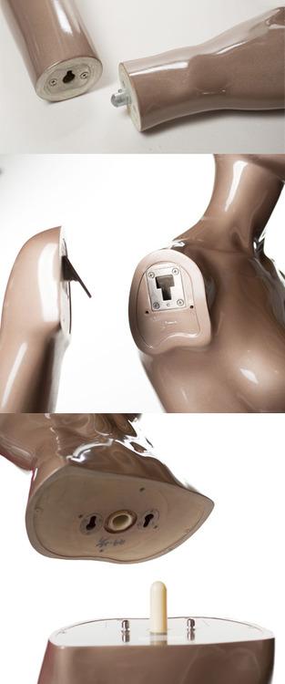Intimacy glossy F01C