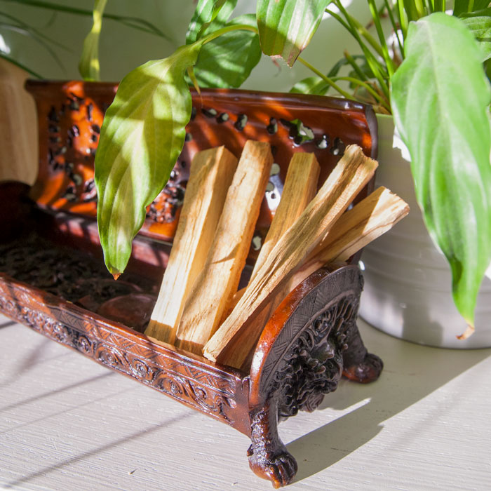 Palo santo | Naturlig rökelse
