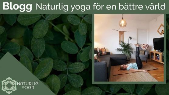 Naturlig Yoga